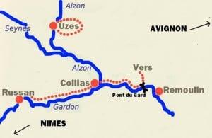 Map Pdg