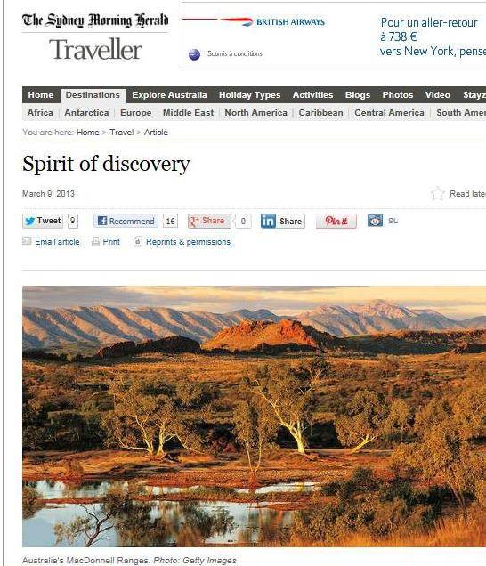 Sydney Herald One