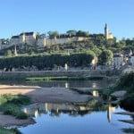 Walking Loire Valley