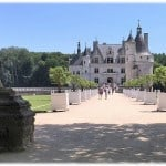 Loire Chateaux Walks