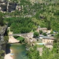 Tarn Gorge Walks EXTRA