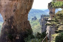 Walking Holidays in France: Tarn Gorge Walks EXTRA