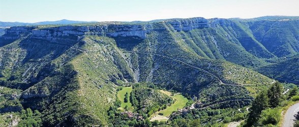 Why walk the St-Guilhem Way?
