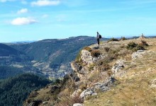 Walking Holidays in France: Saint-Guilhem Way