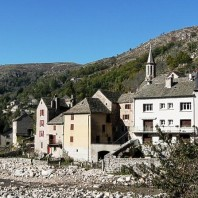 The Protestant uprising in Cevennes
