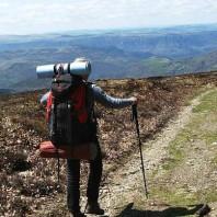Trekking in France