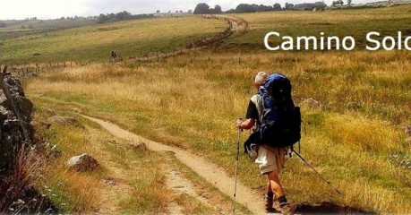 Self-Guided Walking Tours In France:camino Solo - Gr65