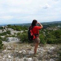 Walking the Garrigue and Nîmes