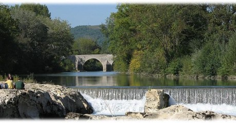 Short walks in France: Hiking in Provence