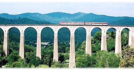 Short walks in France: France on Foot & by Rail