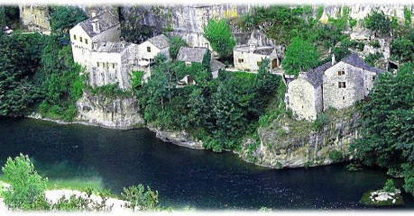 Short walks in France: Hiking Tarn Gorges trails