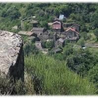Hiking the Upper Cèze Valley